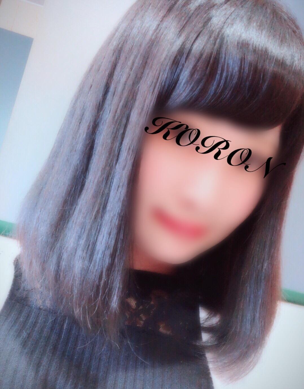 「*KORON*」06/15(06/15) 21:24 | ころんの写メ・風俗動画