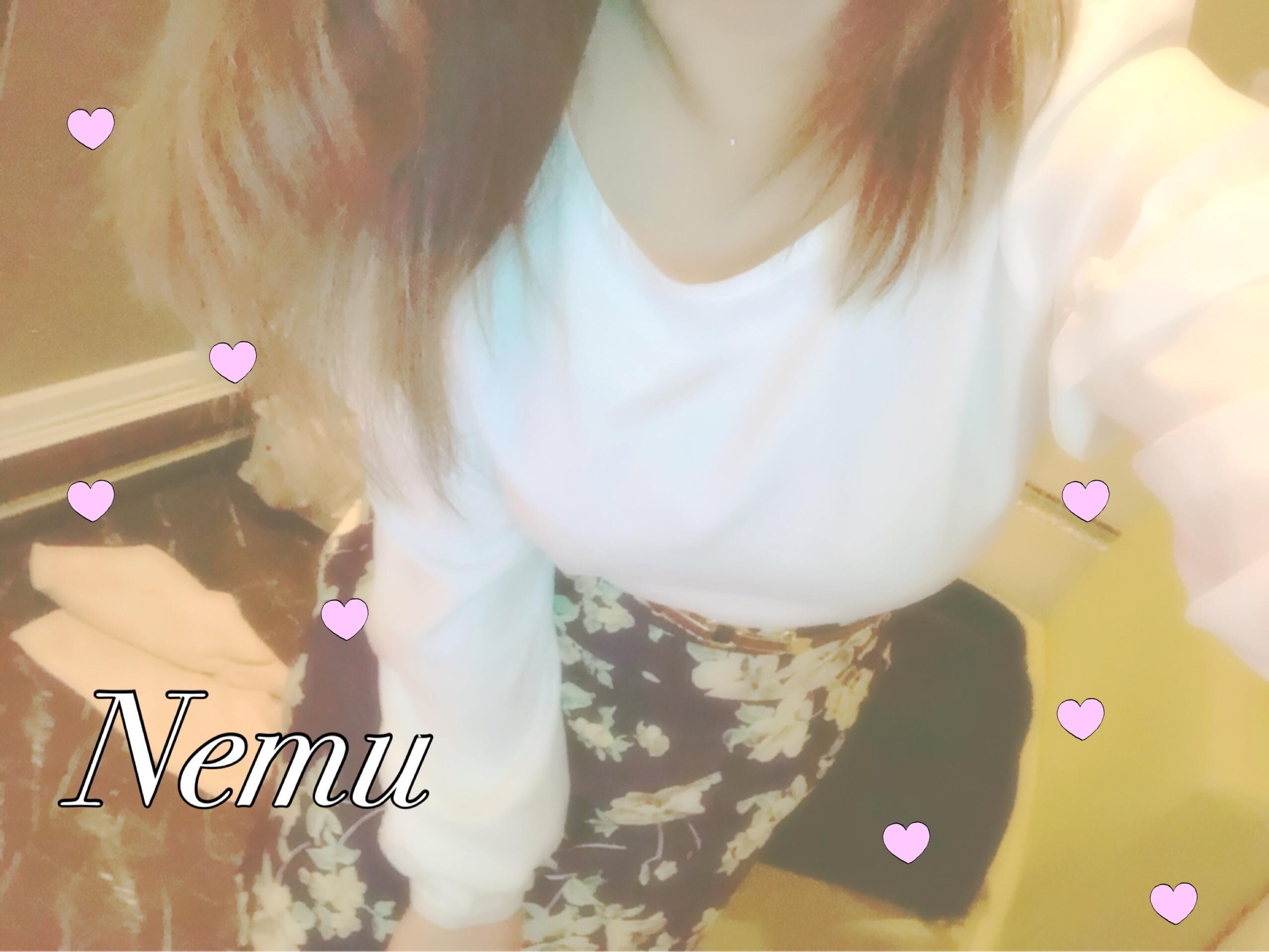「ピンポーーン」06/16(06/16) 16:33 | ねむちゃんの写メ・風俗動画