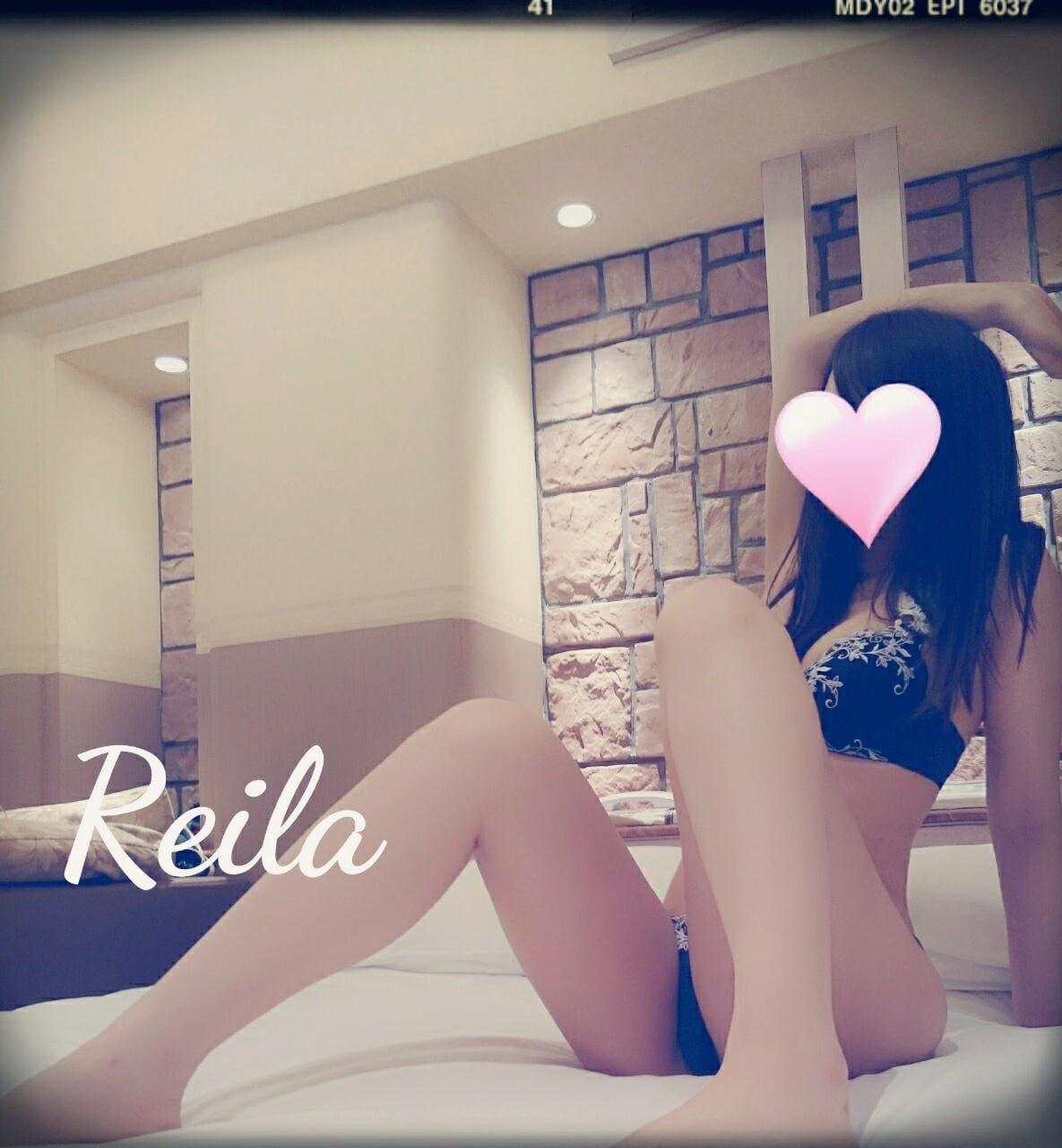 「reila.」06/16(06/16) 18:23 | レイラの写メ・風俗動画