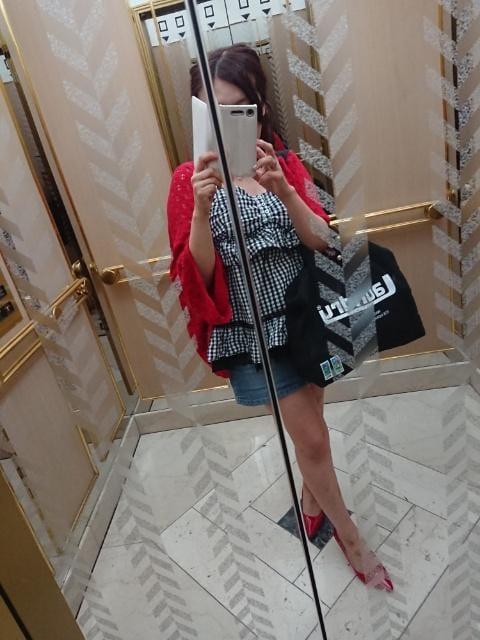 「今日のコーデはこれだよ♡]:フォトギャラリー」06/16(06/16) 23:19 | 香織の写メ・風俗動画