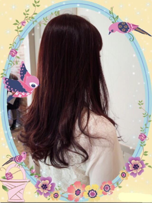 「美容院☆.。.:*・°☆.」06/18(06/18) 00:49 | ゆめかの写メ・風俗動画