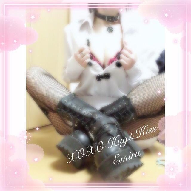 「えみゅ( ᐢ˙꒳˙ᐢ )お知らせ!」06/19(06/19) 04:29 | Emiru エミルの写メ・風俗動画