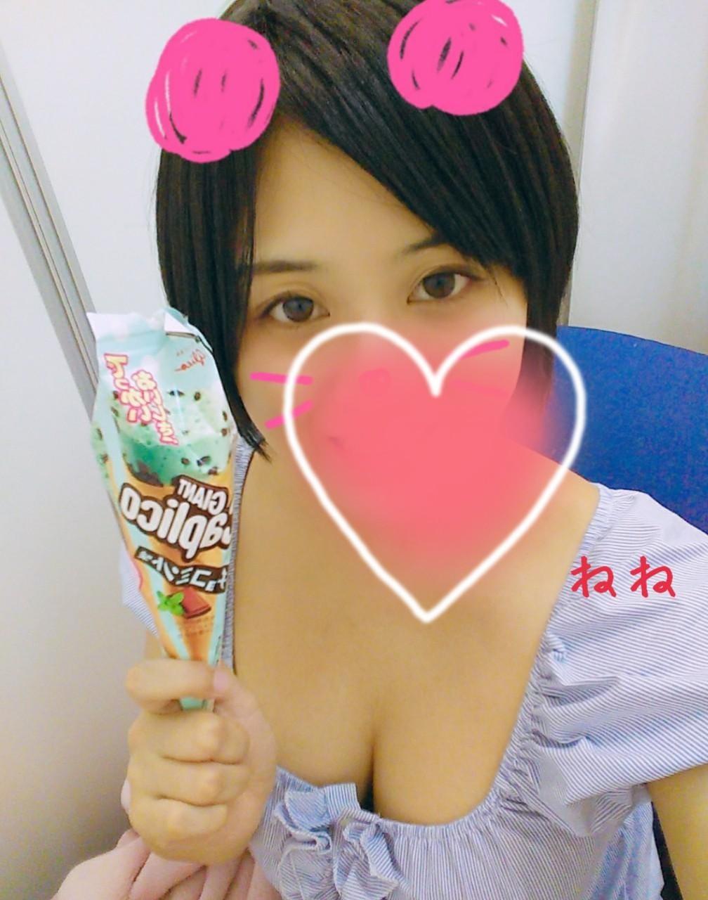 「おやつ(*ˊ▽ˋ*)」06/22(06/22) 13:39 | ねねの写メ・風俗動画