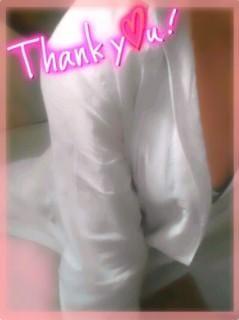 「ありがとうYさま」06/24(06/24) 18:55 | よしのの写メ・風俗動画