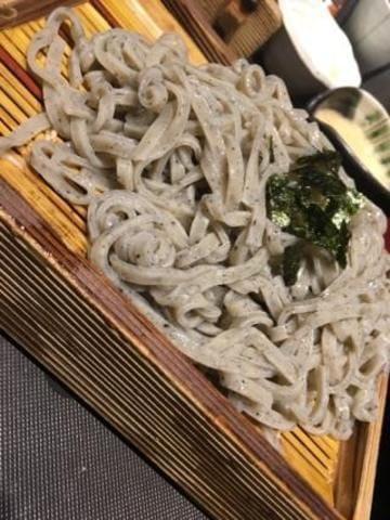 「お蕎麦.」06/28(06/28) 23:39 | あきの写メ・風俗動画