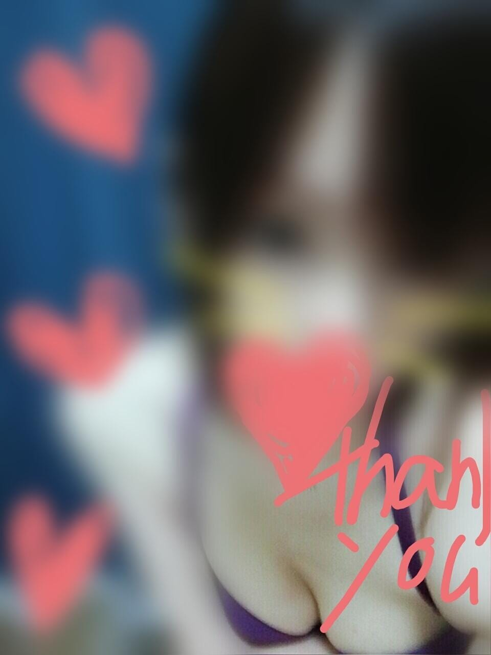 「ありがとうございます!」07/01(07/01) 16:12   さやかの写メ・風俗動画