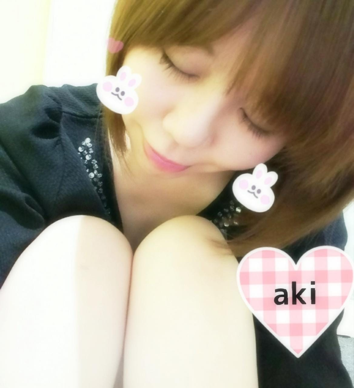 「♡ 今週の予定 ♡」07/11(07/11) 00:23 | あきの写メ・風俗動画