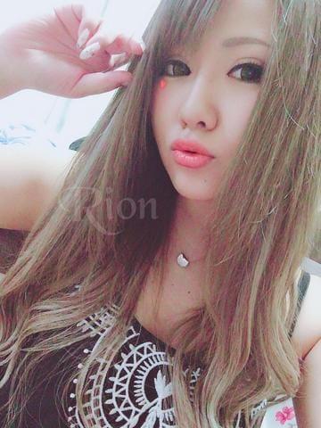「( *・-・)ノやぁ」07/12(07/12) 17:30 | RION【リオン】の写メ・風俗動画