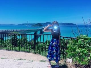 「海の日っ♪」07/17(07/17) 08:10   りおの写メ・風俗動画