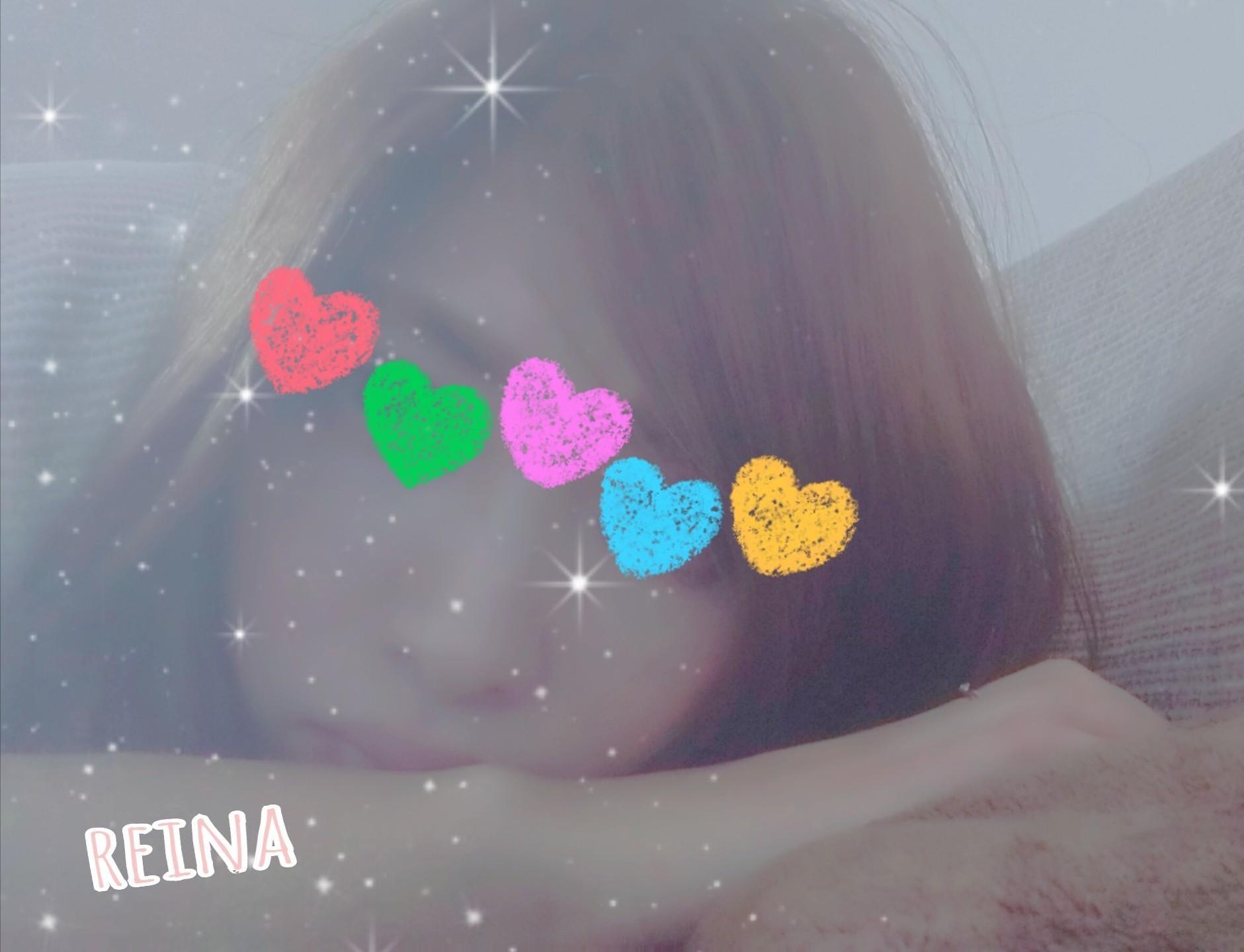 「本日のお礼です♪」07/20(07/20) 22:15 | れいなの写メ・風俗動画
