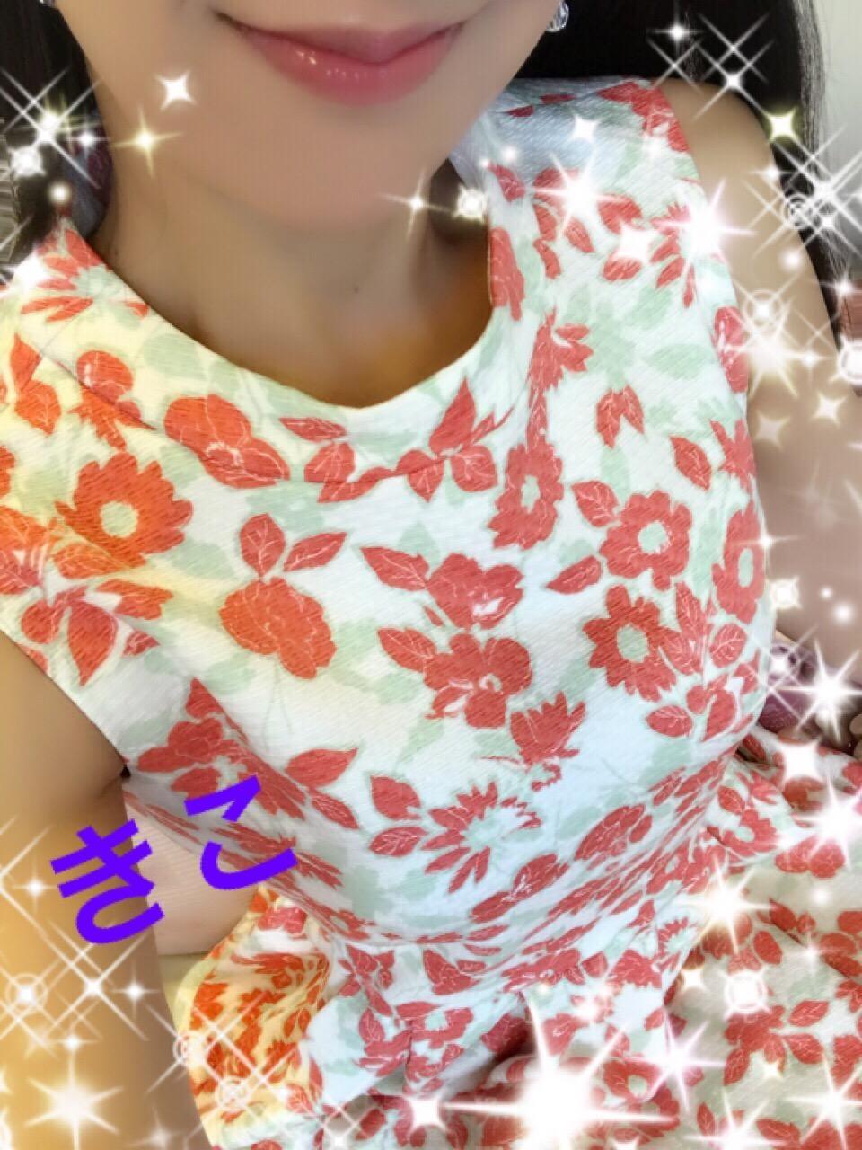 「出勤です♪」07/26(07/26) 17:19 | きこ奥様の写メ・風俗動画