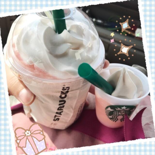 「ミニフラペチーノ☆。.:*・゜」07/31(07/31) 14:28 | あきほの写メ・風俗動画
