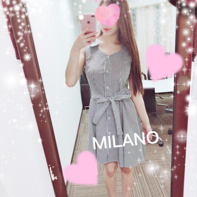 「MILANO ?」08/07(08/07) 21:04 | MILANO/ミラノの写メ・風俗動画