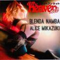 三日月 アリス|club BLENDA