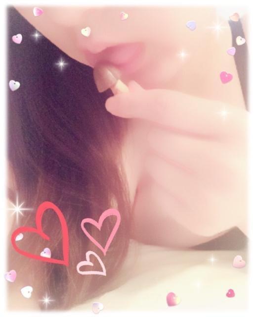 「昨日の?」08/19(08/19) 18:50 | まなみ☆スレンダーFカップMっ娘の写メ・風俗動画