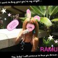 RAMU|バーレスク大阪