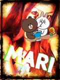 「まりりん(*^_^*)」09/18(09/18) 11:18 | マリの写メ・風俗動画