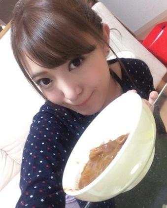 「 カレー」09/21(09/21) 20:17 | 中村あんの写メ・風俗動画