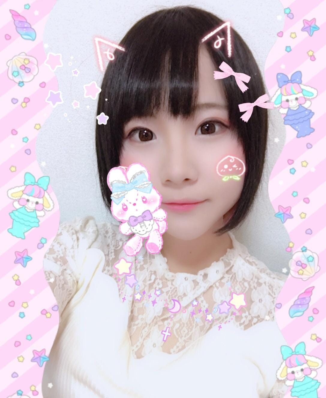 「お礼???ω????」09/24(09/24) 00:41 | みわの写メ・風俗動画