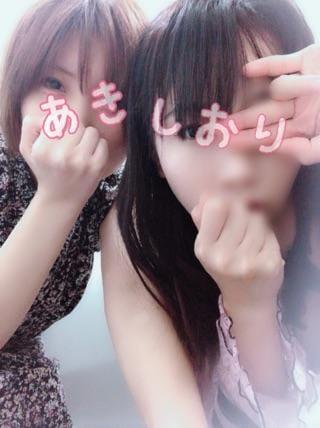 「しおりちゃん♡」09/27(09/27) 14:31 | あきの写メ・風俗動画