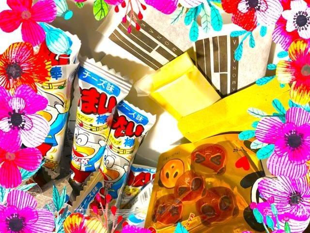 「差し入れの品??」09/28(09/28) 08:42 | アキラの写メ・風俗動画