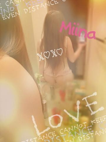 「?Miina?」10/11(10/11) 15:00 | みいなの写メ・風俗動画