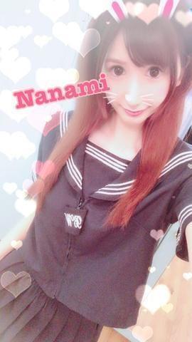 「AVコース♡!」10/14(10/14) 01:09 | ななみ【特進クラス】の写メ・風俗動画