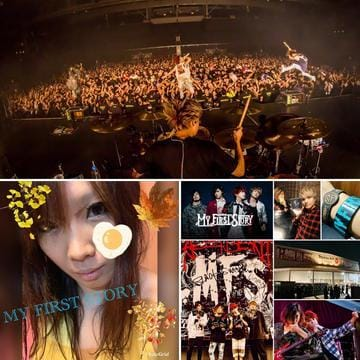 「10/18 MY FIRST STORY-SSS Release Party SPECIAL ONEMAN SHOW-at 豊洲PIT✨」10/21(10/21) 06:29   あおいの写メ・風俗動画