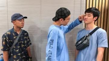 「四千頭身!」10/21(10/21) 22:00 | 調布らむの写メ・風俗動画