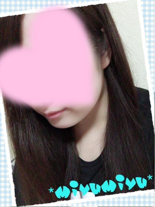 「こんにちわ*。」11/01(11/01) 17:10 | みゆみゆの写メ・風俗動画