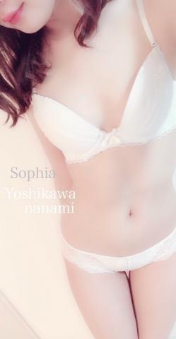 「[GIF]:今日の下着 ♬*.」11/06(11/06) 18:31 | 吉川七海-Gold-の写メ・風俗動画