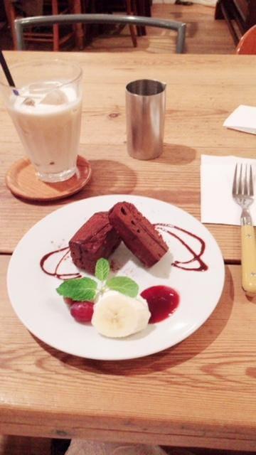 「ケーキ」11/09(11/09) 13:47 | ここねの写メ・風俗動画