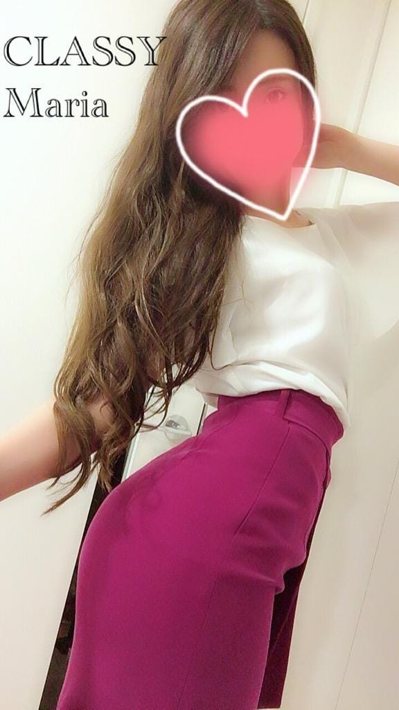 「Thank you♡M様」11/12(11/12) 21:31 | まりあの写メ・風俗動画