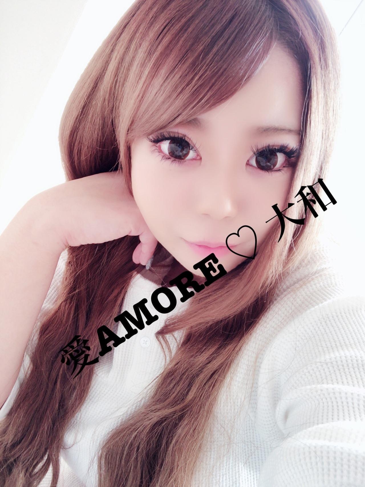 「おはようございます(*´-`)」11/17(11/17) 09:32   大和の写メ・風俗動画