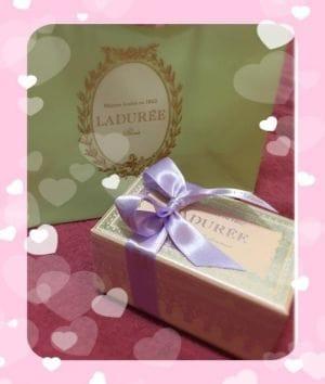 「かわいいマカロンありがとう!!!」11/20(11/20) 23:30   あゆみの写メ・風俗動画