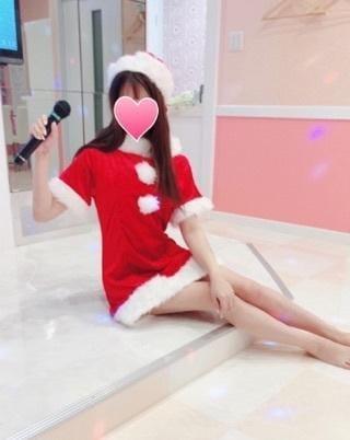 「サンタコス? 出勤♪」11/22(11/22) 19:39 | ユズの写メ・風俗動画