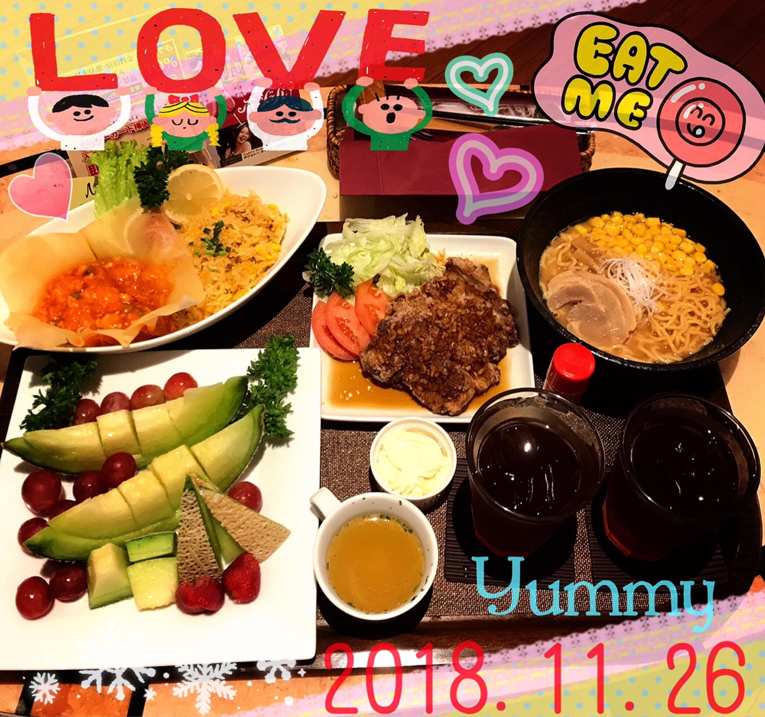 「★Thank  you★」11/27(11/27) 19:44 | 柴崎 れんかの写メ・風俗動画