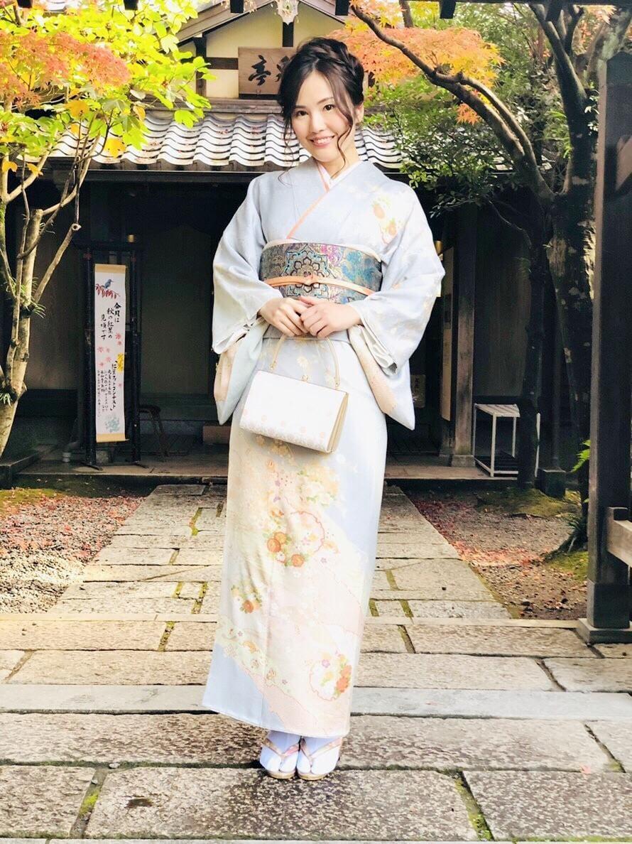 「着物撮影」11/27(11/27) 23:10 | 愛璃紗(ありさ)の写メ・風俗動画
