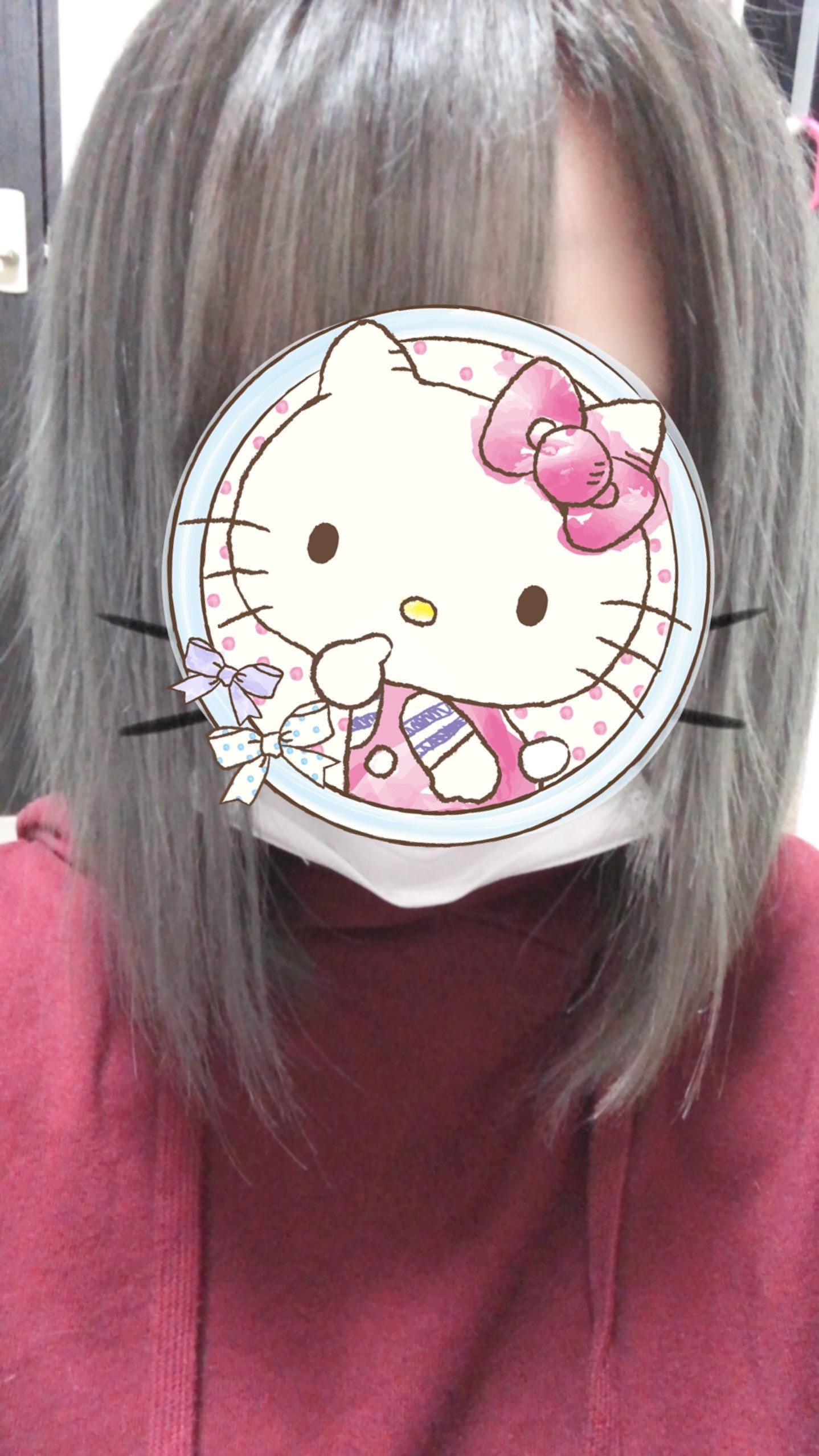 「NEWhair??」11/28(11/28) 20:56 | るかの写メ・風俗動画