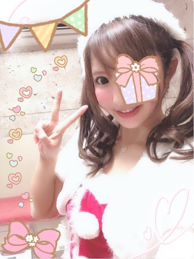 「サンタだよ♡」12/04(12/04) 00:21 | みなみの写メ・風俗動画
