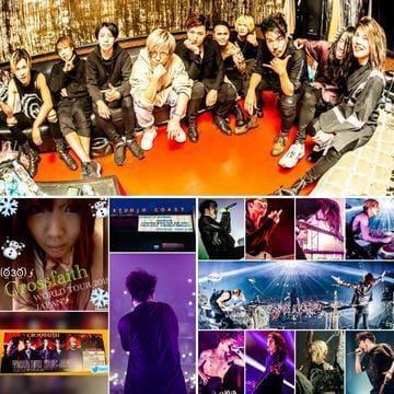 「12/01 Crossfaith-WORLD TOUR 2018-at 新木場STUDIO COAST✨」12/04(12/04) 08:35 | あおいの写メ・風俗動画