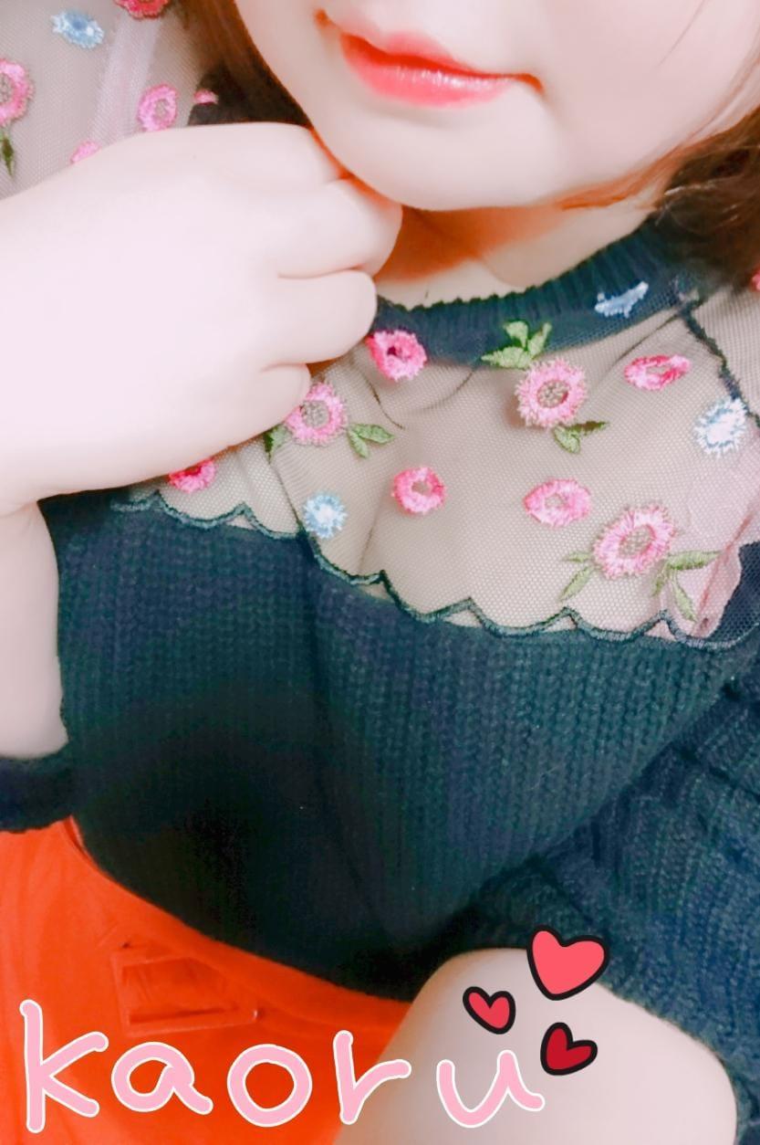 「すけすけです(*´Д`*)」12/05(12/05) 13:40 | かおるちゃんの写メ・風俗動画