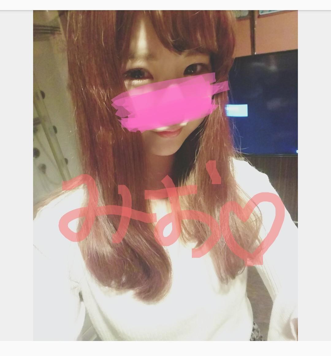 「(*^_^*)」12/07(12/07) 17:10   みおの写メ・風俗動画