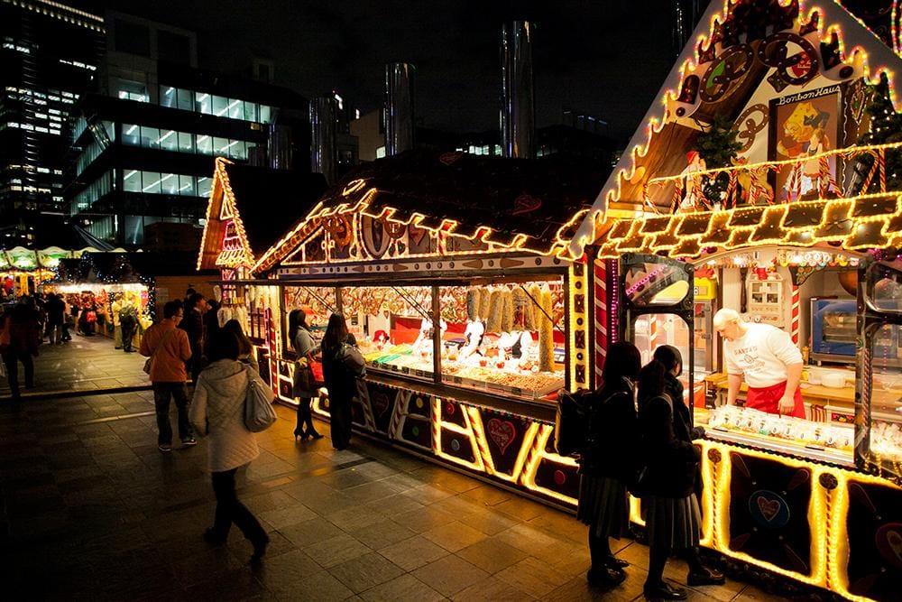 「クリスマスマーケット」12/10(12/10) 17:40 | 恵子の写メ・風俗動画