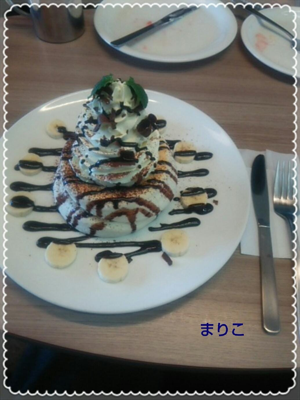 「仲良しさんとはんぶんこ☆」12/10(12/10) 18:34 | まりこの写メ・風俗動画