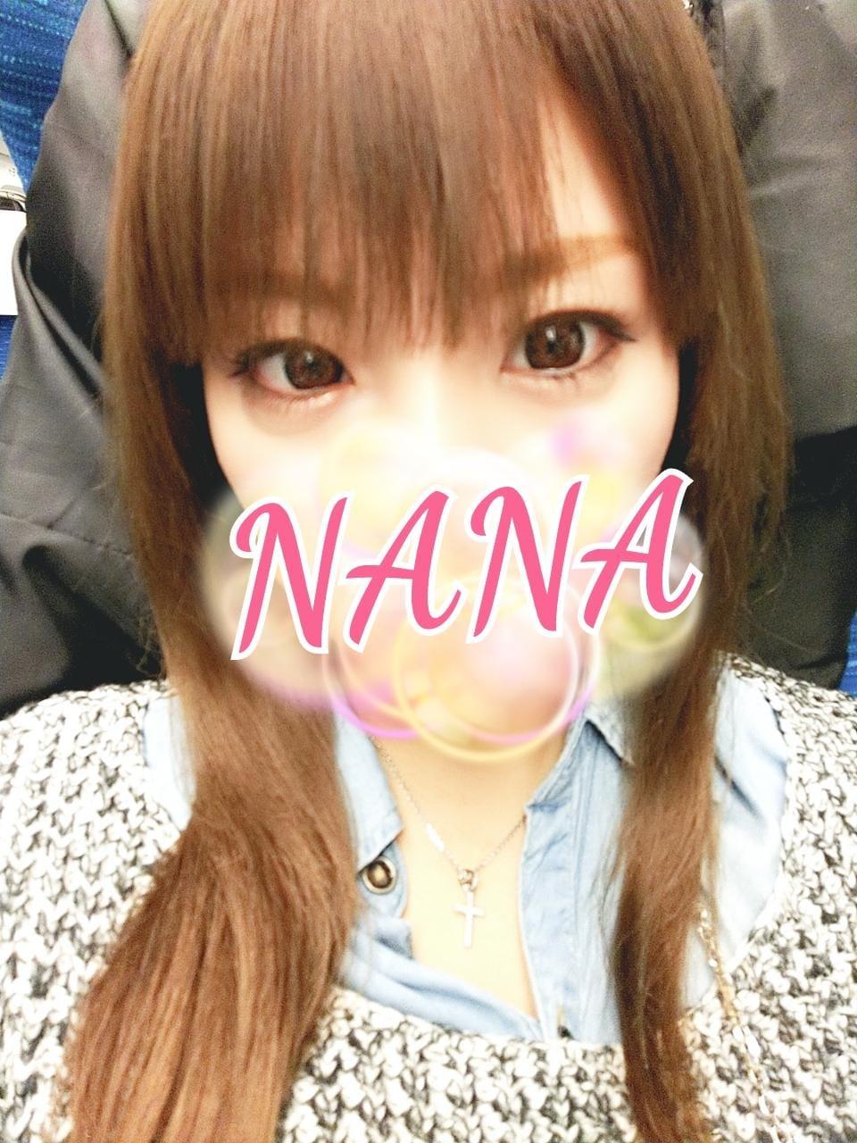 「NANA」12/11(12/11) 16:34 | ナナの写メ・風俗動画