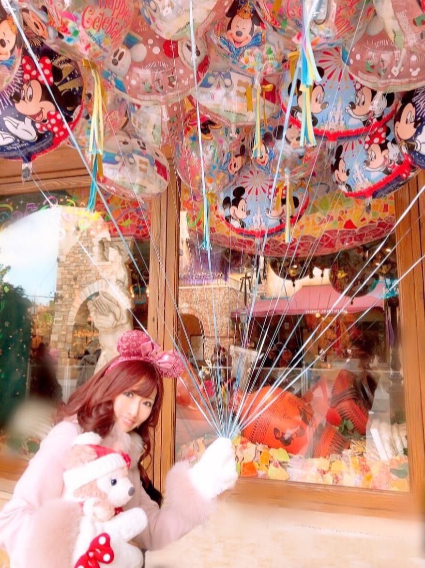 「ディズニー??」12/12(12/12) 15:35 | 宮内 ゆうきの写メ・風俗動画