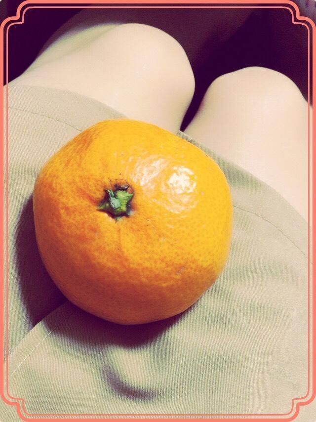 「みかん」12/15(12/15) 11:37   皆藤みちるの写メ・風俗動画