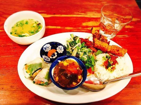 「ベトナム料理」12/17(12/17) 12:57 | じゅりの写メ・風俗動画