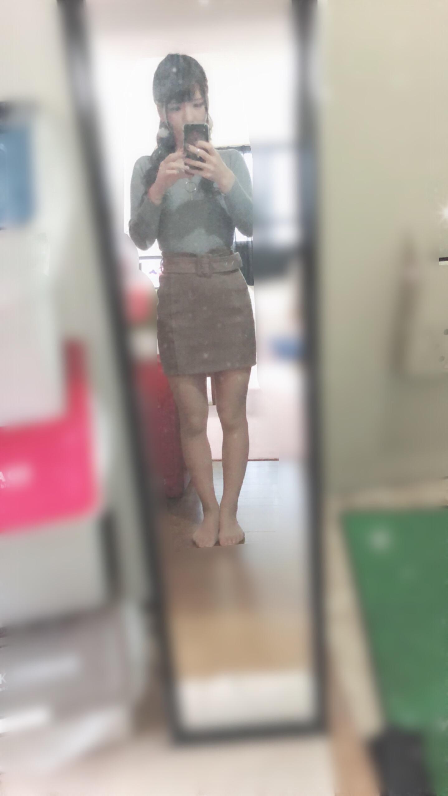 「私服」12/23(12/23) 16:48 | 楠さあやの写メ・風俗動画